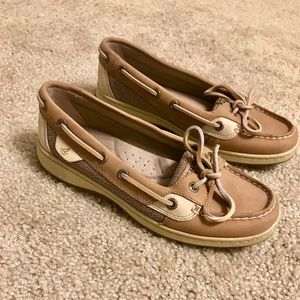 Sperry Top-Sider Classic Angelfish boat shoes